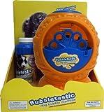 Bubbletastic Dog Bubble Machine