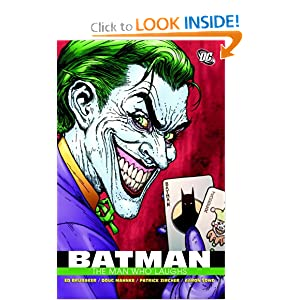 Batman: The Man Who Laughs by Ed Brubaker and Doug Mahnke