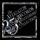 The Alligator Records 25th Anniversary Collection ~ Alligator Records 25th...