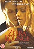 Zebra Lounge [DVD]