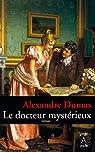 Le docteur myst�rieux par Dumas