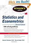 Statistics and Econometrics (Schaum's...
