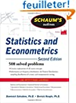 Schaum's Outline of Statistics and Ec...
