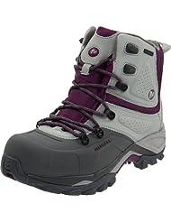 Merrell Men's Whiteout 8 Waterproof Boot