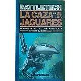 La Caza De Los Jaguares descarga pdf epub mobi fb2