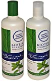 Mill Creek Biotin Shampoo and Conditioner For Hair Growth Bundle by Mill Creek