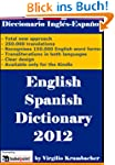 English Spanish dictionary 2012 - Bab...