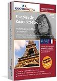 Französisch-Komplettpaket mit Langzeitgedächtnis-Lernmethode von Sprachenlernen24.de. Intensivkurs: Lernstufen A1 bis C2. Wortschatz & Grammatik. Software-DVD für Windows 8,7,Vista,XP/Linux/Mac OS X