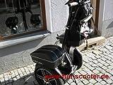 KATTHO – Balance-Fun- Elektro Scooter KTI – 401 mit TÜV Strassenzulassung und viel Zubehör Picture
