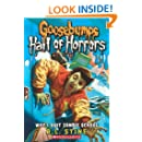 Goosebumps Hall of Horrors #4: Why I Quit Zombie School
