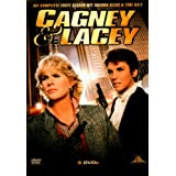 "Cagney & Lacey - 1. Season (5 DVDs)von ""Tyne Daly"""