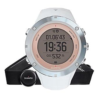 Suunto GPS de randonnée Ambit3 Sports Saphire Hr