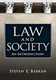 img - for Law and Society: An Introduction book / textbook / text book