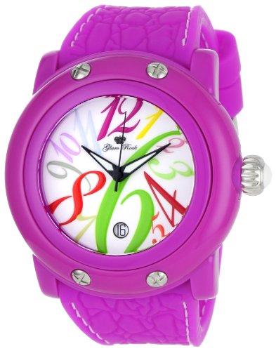 Glam Rock GR25002 - Reloj de pulsera mujer