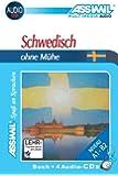 ASSiMiL Selbstlernkurs für Deutsche: Schwedisch ohne Mühe. Multimedia-Classic. Lehrbuch, (inkl. 4 Audio-CDs)