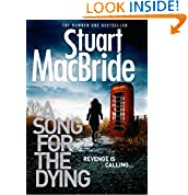 Stuart MacBride (Author)   Download:   £7.47
