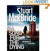 Stuart MacBride (Author) Download:   £7.47