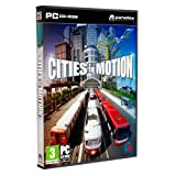 Cities In Motion (PC CD)by Paradox Interactive