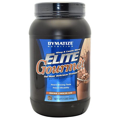 Dymatize Elite Gourmet Whey & Casein Blend