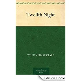 Twelfth Night (English Edition)