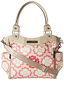 Petunia Pickle Bottom Spring 14' City Carryall (Picnic in Portugal) from Petunia Pickle Bottom