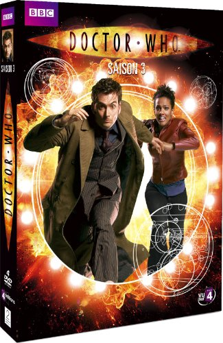 gadget geek - doctor who saison