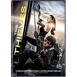 Thieves (2012)