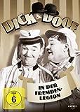 Dick & Doof - In der Fremdenlegion
