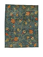 L'Eden del Tappeto Alfombra Modcar Azul 258 x 336 cm