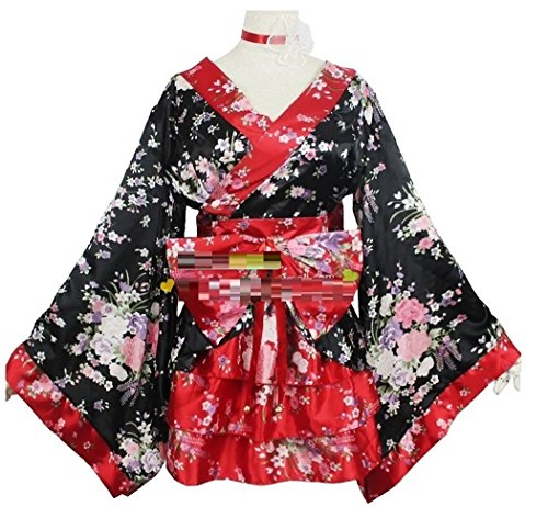 CNS L (The Traditional Costume Of Japan)