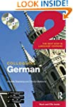 Colloquial German 2: The Next Step in...