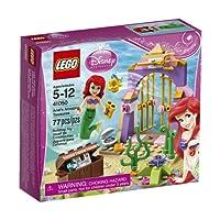 LEGO Disney Princess 41050 Ariel's Amazing Treasures by LEGO Disney Princess
