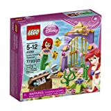 LEGO Disney Princess 41050 Ariels Amazing Treasures