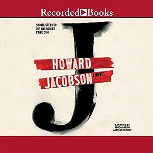 J Audiobook