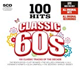 100 Hits Classic 60s Various Artists
