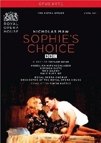 a review on alan pakulas film adaptation of sophies choice The three time oscar winner picked up her second golden statuette for her portrayal of polish immigrant sophie in alan k pakula's film adaptation of william styron's novel, 'sophie's choice' regarded by many film enthusiasts as her greatest itcher magazine: a catalogue of.