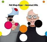 PET SHOP BOYS Greatest Hits 2CD