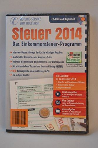 aldi-steuerprogramm-einkommenssteuer-2014-steuer-2014-cd