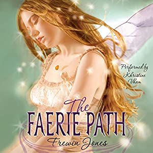 The Faerie Path Audiobook