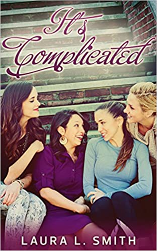 It's Complicated (Status Updates Book 1)