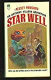 Star Well (Anthony Villiers Adventures, 1) (0441784054) by Alexei Panshin