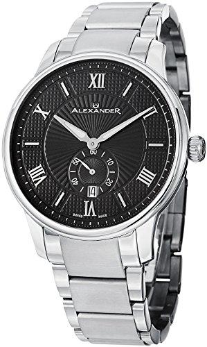 alexander-statesman-regalia-in-acciaio-inox-con-custodia-in-acciaio-inox-con-quadrante-a102b02-color