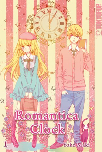Romantica Clock, Band 1