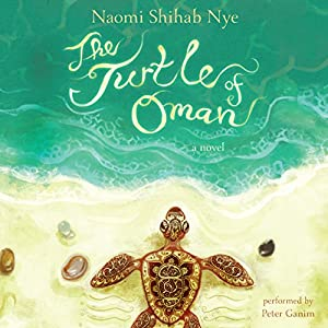 The Turtle of Oman Audiobook