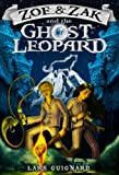 img - for Zoe & Zak and the Ghost Leopard (The Heroes of the Himalayas Book 1) book / textbook / text book
