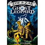 Zoe & Zak and the Ghost Leopard (A Magic Fantasy Action Adventure #1)by Lars Guignard