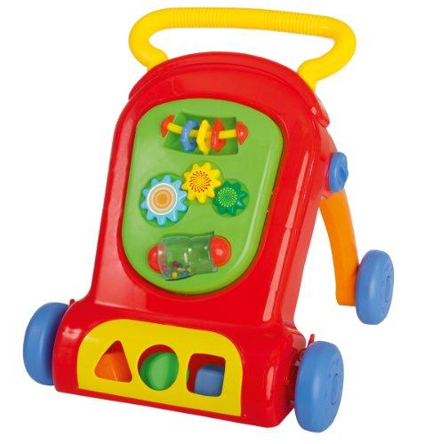 Simba 104015245 - ABC Lauflernwagen