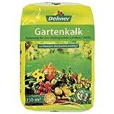 Dehner Gartenkalk, 20 kg, für ca. 150 qm