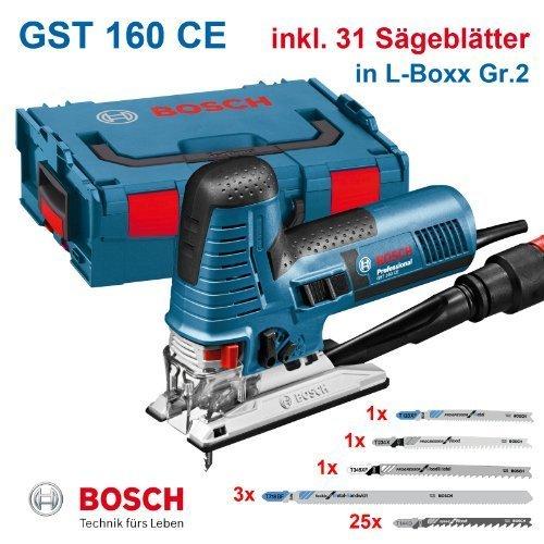 Bosch-Stichsge-GST-160-CE-Professional-31-Stichsgebltter-in-L-Boxx-Nr2
