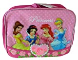 Disney insulated lunchpal - Princess & Roses Lunch Bag